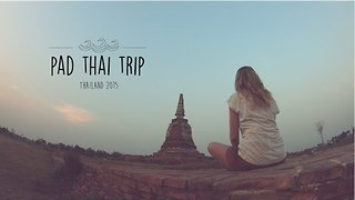 Sublime Scenes from Thailand Trip - Video