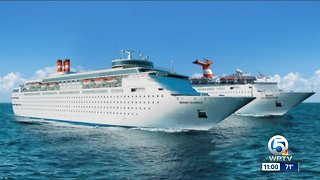 Cruise ship denied entry in Cuba