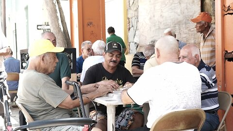 Views From Puerto Rico, Where People Wait For News Of Governor's Fate
