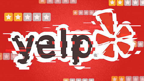 Yelp's history of racism exposed. Will they place their new warning on themselves?
