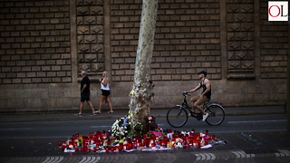 Barcelona Embraced by ISIS - Video