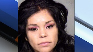 PD: Pizza worker may lose eye in stiletto attack - ABC15 Crime - Video