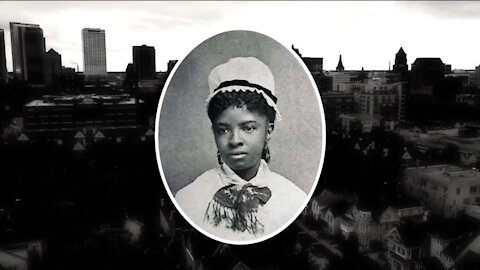 Black doctor shares historic figure she looked up to overcome obstacles