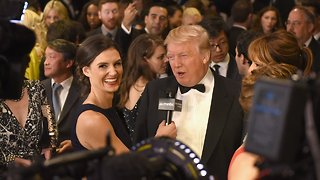 What Actors Gain From Going To The White House Correspondents' Dinner
