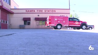 Nampa Fire voices concerns over senate bill on property tax change