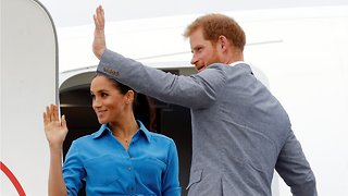 Prince Harry And Meghan Markle Rumored To Have Own Unique Birth Plan