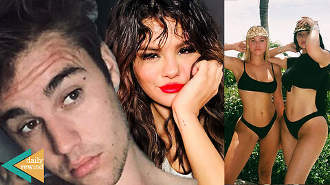 Justin & Hailey Show LOTS Of PDA For Selena's Birthday! Kylie & Sofia's Friendship EXPLAINED | DR