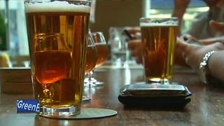 Bill would lower drinking age in Wisconsin to 19 - Video