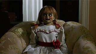 Annabelle Comes Home Scares Over $7 Million In Opening Day