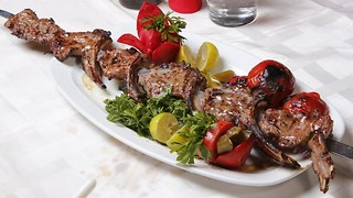 Have you ever eaten Shashlik - Video