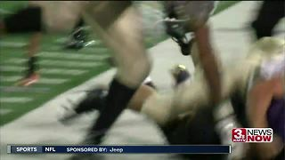 Omaha Central vs. Omaha Bryan - Video