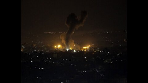 An End to All Wars, is it even Possible? UN to Reset World-Israeli military strikes Hamas targets