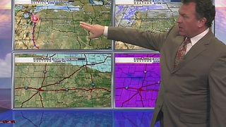 2News Works for You at 6p-Weather Jan 4th - Video