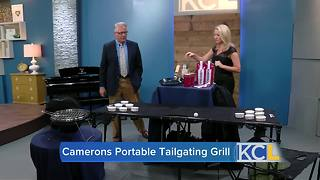 KCL - Tailgate Essentials - Video