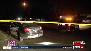BPD investigating a shooting in Southwest Bakersfield