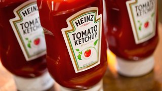 For The Love Of Ketchup - Video