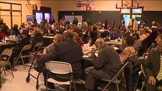 Cuyahoga County, local churches announce partnership to connect seniors to county services