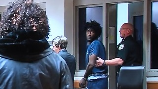 Marlin Joseph denied bond - Video