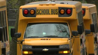 The warning signs that busing was going to be an issue at MPS