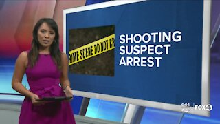 Man arrested in shooting death of Immokalee man