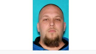 Man accused of shooting his wife wanted by Brownsburg police