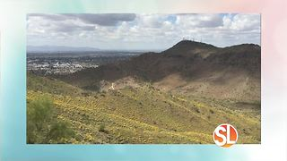 Top hiking spots around Phoenix - Video