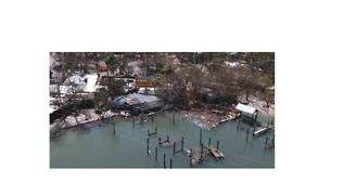 Florida Keys Landmarks Recovering from Hurricane Irma - Video