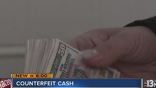 Woman receives counterfeit cash in Craigslist sale - Video