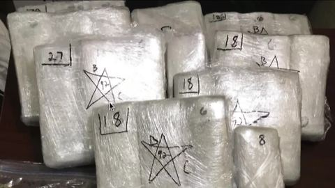 Lorain County designated a 'High-Intensity Drug Trafficking Area'; DEA sending agents to help