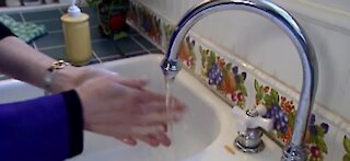Large increase in hand-hygiene for 2020