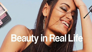 CVS launches new beauty campaign with un-retouched ads - Video