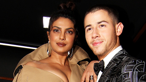 Nick Jonas & Priyanka Chopra ENGAGED Soon?!