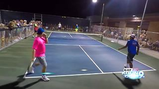 Plans for Green Valley pickleball complex moving forward - Video
