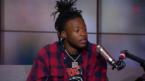 Alvin Kamara Reveals What He Told Marcus Williams After He Missed Tackle