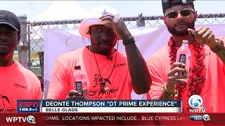 Deonte Thompson