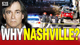 Nashville explosion targeted what?; Foreign Policy report reveals CCP hackers destroyed CIA network