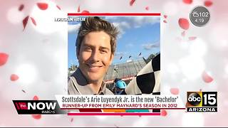 "The new ""Bachelor"" will be a man from Scottsdale - Video"