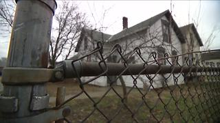 County crackdown on property tax cheats - Video
