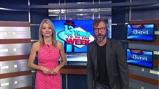 13 Things To Do This Week For June 15-21 - Video