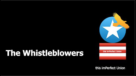 tiU S1 Ep8 The Whistleblowers, Virtue, and the Constitution