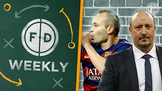 Are Real Madrid in Crisis? | #FDW - Video
