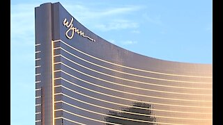 Wynn Resorts reporting 548 employees have tested positive for COVID-19