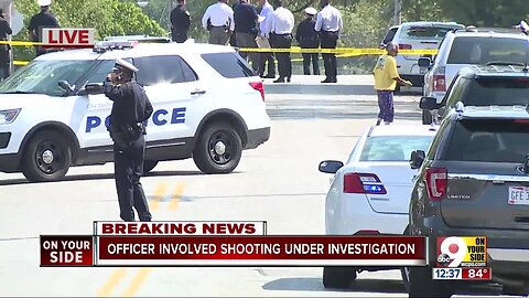 Authorities investigating officer-involved shooting in Avondale