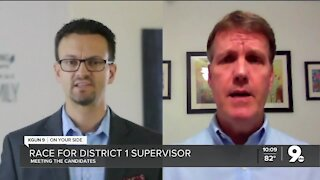 Pima County District 1 Supervisor : Meet the candidates