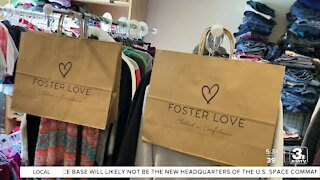 Foster Love gives kids a sense of value
