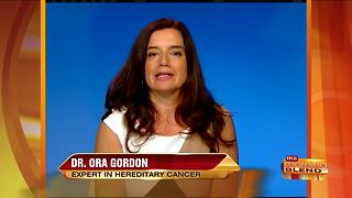 A New Genetic Test for Women at Risk for Breast Cancer - Video