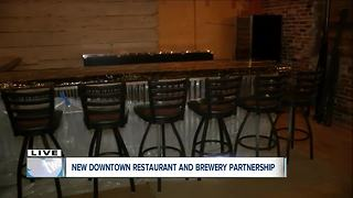 Rusty Nickel opening second location downtown - Video