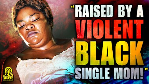 """HELP I WAS RAISED BY A VIOLENT SINGLE BLACK MOM!"" Freedomain Call In"