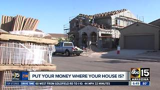 Real estate comes out on top for best long-term investment, according to Americans surveyed - Video