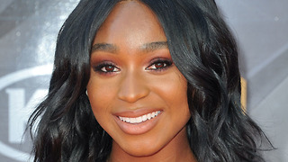 Normani Kordei Has A New Amazing Collaboration With This Artist